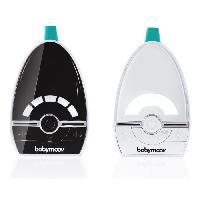 Baby Phone - Ecoute Bebe BABYMOOV Babyphone Audio Expert Care - 1000 metres