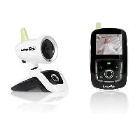 Baby Phone - Ecoute Bebe BABYMOOV Babyphone video Visio Care III