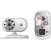 Baby Phone - Ecoute Bebe Babyphone Video MBP622