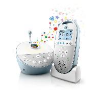 Baby Phone - Ecoute Bebe Ecoute bebe DECT Veilleuse SCD58000