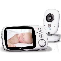 Baby Phone - Ecoute Bebe NUVITA Interphone bebe video numerique