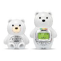Baby Phone - Ecoute Bebe VTECH - Babyphone Audio Famille Ours - BM2300B Vtech Baby