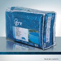 Bache - Couverture - Volet - Enrouleur Bache a bulles d'ete - Bleu