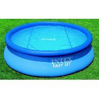 Bache - Couverture - Volet - Enrouleur Bache a bulles piscine ronde de A? 4.57m