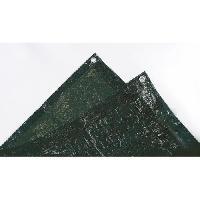 Bache - Couverture - Volet - Enrouleur TECHIT Bache super lourde de protection 220gm2 - 2 x 3m