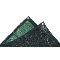 Bache - Couverture - Volet - Enrouleur TECHIT Bache ultra lourde de protection 240gm2 - 2 x 3m