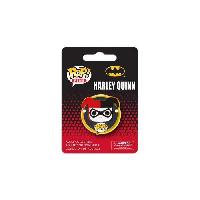 Badge - Kit Creation Badge Badge Funko Pop ! Harley Quinn