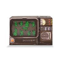 Badges - Pin's Set de Pins Fallout 76 : Pip-Boy - Koch Media