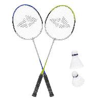 Badminton ATHLI-TECH Set de Badminton 2 BALKIS U - 2 personnes
