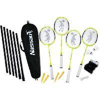 Badminton NASSAU set de badminton