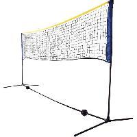 Badminton TALBOT TORRO Filet multisport Kombi - Donic Shildkrot