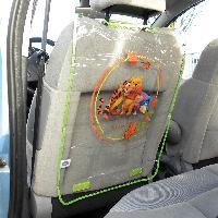 Bagagerie Auto-moto Protege Siege Winnie l Ourson - Disney