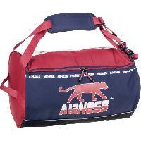 Bagages AIRNESS Sac de Sport Rouge/Bleu/Blanc Enfant