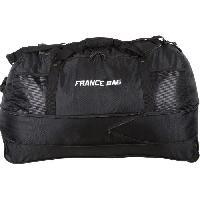 Bagages FRANCE BAG Sac de Voyage Pliable XXL Polyester 81cm Noir