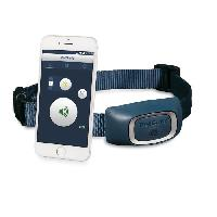 Baguette - Collier De Dressage Collier de dressage Smart Dog - Bluetooth - Bleu - Pour chien