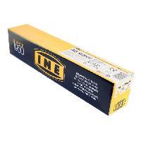 Baguette Tig - Cable De Soudure - Fil De Soudure INE Lot de 175 électrodes rutiles acier Ø 3.2 mm L 350 mm - Baguettes de soudure