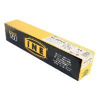 Baguette Tig - Cable De Soudure - Fil De Soudure INE Lot de 270 électrodes rutiles acier Ø 2.5 mm L 350 mm - Baguettes de soudure