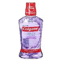 Bain De Bouche - Produit De Soin Des Dents COLGATE Bain de bouche Advanced Care - 500 ml