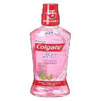 Bain De Bouche - Produit De Soin Des Dents COLGATE Bain de bouche Sensitive - 500 ml