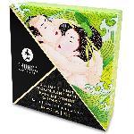 Bain de Minuit Cristaux de Mer Fleur de Lotus - 75 gr
