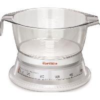 Balance Culinaire Electronique SoeHNLE 0865418 - Balance Mécanique VARIO  - 65418 - 500 g/2&5g