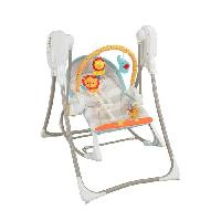 Balancelle FISHER-PRICE - Balancelle Evolutive 3 en 1 Fisher Price