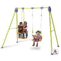 Balancoire - Portique Portique Swing