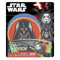 Balle - Boule - Ballon ASMOKIDS - - Kit de Démarrage - Splat Catch Star Wars - Multicolore - Kanai Kids