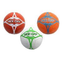 Balle - Boule - Ballon Ballon Kick Off - Taille 5 - Mondo