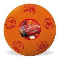 Balle - Boule - Ballon CARS Balle Mousse