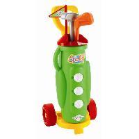 Balle - Boule - Ballon Chariot de Golf