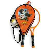 Balle - Boule - Ballon KUNG FU PANDA Set Tennis