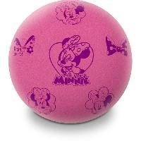 Balle - Boule - Ballon MINNIE Ballon en mousse