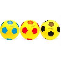 Balle - Boule - Ballon MONDO - Ballon mousse - MultiSport - Idéal cour de récréation - Jeu extérieur - Enfant - Mixte - A partir de 3 ans