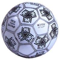 Balle - Boule - Ballon MONDO - Jeu Plein Air - Ballon de Foot -  KICK OFF TRAINER - Mixte - Garçon - A partir de 3 ans