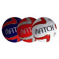 Balle - Boule - Ballon Match - Ballon de foot - Coloris Aléatoire selon Arrivage - Mondo