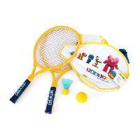 Balle - Boule - Ballon POCOYO Set Tennis - Generique