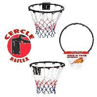 Balle - Boule - Ballon Panneau / Cercle de Basket - Cdts