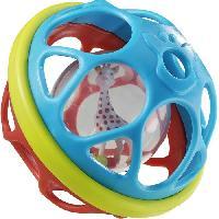 Balle - Boule - Ballon SOPHIE LA GIRAFE Soft Ball
