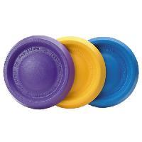 Balle - Frisbee EVERLASTING Easy glider frisbee pour chien 23cm