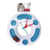 Balle - Frisbee MPETS Disque de jeux - Pour chat - Divers coloris