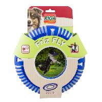 Balle - Frisbee RIGA Frisbee Friz Fly - Pour chien