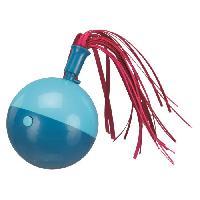 Balle - Frisbee TRIXIE Ball Pop-Up - Plastique - O 6 x 9 cm - Pour chat