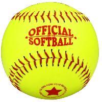 Balle De Baseball ABBEY Balle de baseball