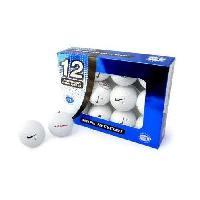 Balle De Golf 6 Balles de Nike Pd