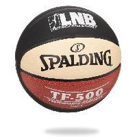 Ballon De Basket-ball Ballon Basket-ball TF 500 LNB