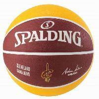 Ballon De Basket-ball KEMPA Ballon de basket NBA Cleveland - 7 - Homme