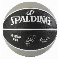 Ballon De Basket-ball KEMPA Ballon de basket NBA SA Spurs - 7 - Homme