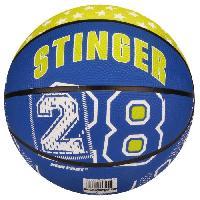 Ballon De Basket-ball NEW PORT Mini-ballon de basketball - Generique