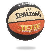 Ballon De Basket-ball SPALDING Ballon Basket-ball TF 150 LNB outdoor BKT
